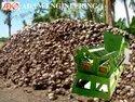 Coir Pith Briquetting Making Machine