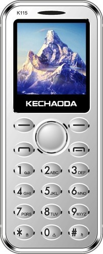Card Size Kechaoda K115 Mobile Phone