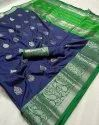 Indian Soft Cotton Silk Sarees