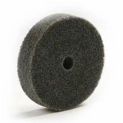 Abrasive Buffing Pads