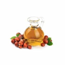 Pure Hazelnut Oil