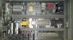 0.75 - 1200 KW Three Phase Electrical Control Panels, For Generator
