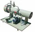 72 KW Heating Pumping Unit