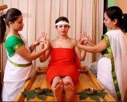 Ayurveda Certification Courses