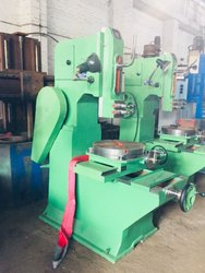 Mild Steel SHE-SL-200mm SAGAR Slotting Machine