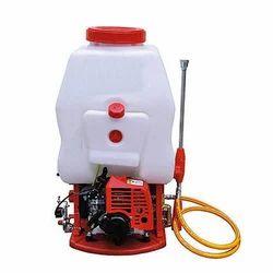 Agricultural Sprayer Machine
