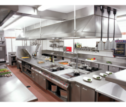 Canteen Kitchen Equipment Manufacturers