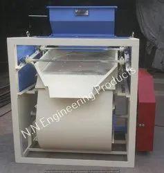 Tobacco Stem Removing Machine