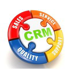 CRM Solution for 5 Users