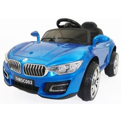Kids 12V Battery Operated Toyhouse Luxurious Painted Car
