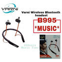 Varni Bluetooth Wireless Headset