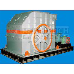 Primary Coal Crusher