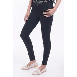 Cool Vingate Denim Women Black Jeans