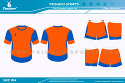 Uniforms for Soccer