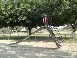 Deck Slide