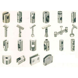 SS Railing Fittings and Accessories
