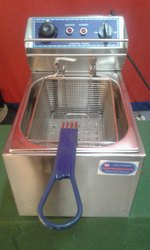 Table Top Electric Deep Fryer
