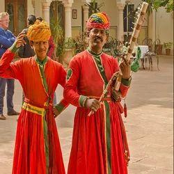 Rajasthani Cultural Show