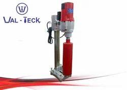 Wal-Teck Concrete Diamond Core Drilling Machine