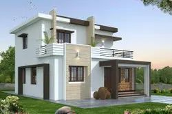 Residential Construction in Rajasthan