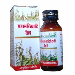 Mahamarichadi Ayurvedic Tail
