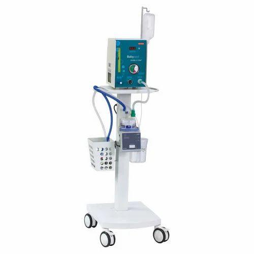 Medisys Emergency Resuscitation Kit - Emergency