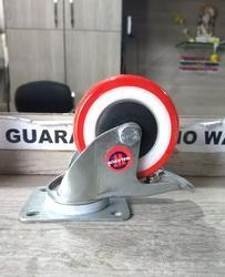 Material Handling Trolley Wheel
