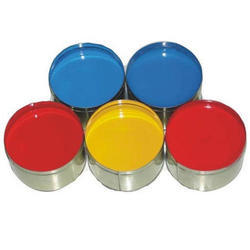 Rotogravure Solvent Based Poly Printing Ink Concentrates