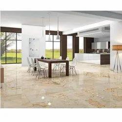 Qutone Ceramic Tiles, Thickness: 10-15 mm