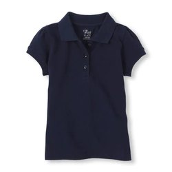Girls T- Shirt School Uniform