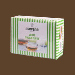 Mawana Select White Sugar Cubes