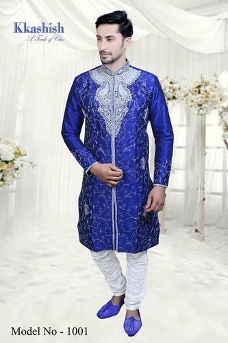 7999d85278 Men''s Designer Kurta Pajama, Size: XS-XL, Rs 3500 /piece | ID ...
