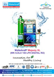 150 RO LPH Water Purifier