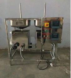 Jar Washing Machine, 0.5 Hp