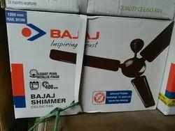 Bajaj Shimmer Ceiling Fan
