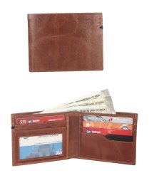 Plain Men's Wallet