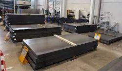 S 516 GR 70 Boiler Quality Plates