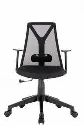 Libra Mid Back Mesh Chair
