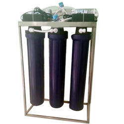 RO Water Purifier System Domestic 50LPH to 100LPH