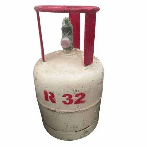 R32 Air Conditioner Gas At Rs 330   Kilogram