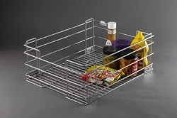 27X20X8 Inch Multipurpose Basket