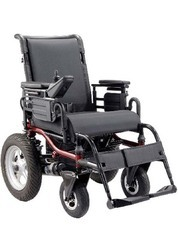 Conqueror RS Wheelchair