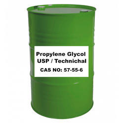 Propylene Glycol USP Technichal