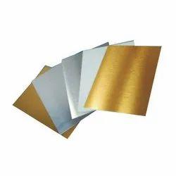 Sublimation Metal Sheet