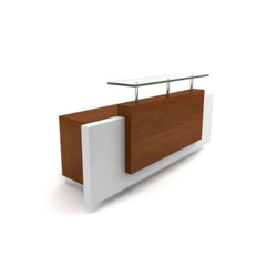 Designer Reception Table