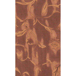 Golden Flower Print Plyboard
