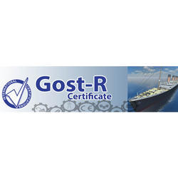 GOST R Certification Services