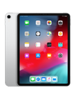 MTJ62HN/A -Apple iPad Pro (2018) 256 GB 12.9 inch with Wi-Fi 4G (Silver)