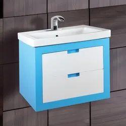 EP 1050 Wall Mounted Bathroom Vanity