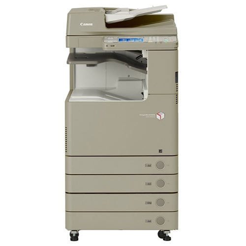 CANON IMAGERUNNER ADVANCE 4025 MFP GENERIC UFRII WINDOWS 7 DRIVER DOWNLOAD